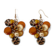 Mixit™ Cluster Bead Earrings