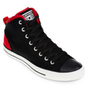 Converse Chuck Taylor All Star Mens Static High-Top Sneakers