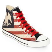 Converse Chuck Taylor All Star Patriotic Mens High Tops