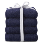 Ideology Darima 4-pk. Washcloth Set