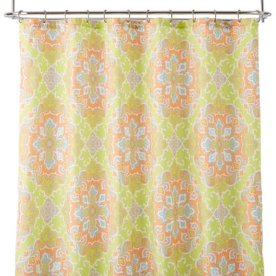 Ideology Sarah Shower Curtain