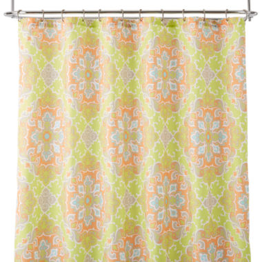 jcpenney.com | Ideology Sarah Shower Curtain