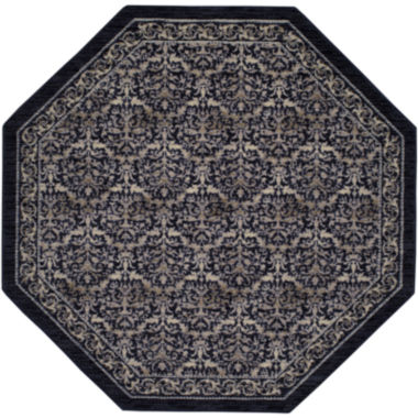 jcpenney.com | Annadale 5' Octagonal Rug