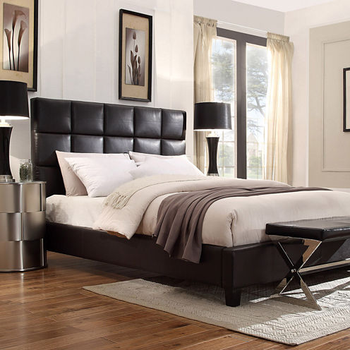 Ricci Upholstered Bed
