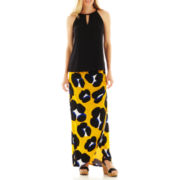 Worthington® Keyhole Halter Top or Maxi Skirt