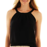 Worthington® Halter Blouse