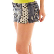 Vanilla Star® Daisy Crochet Short