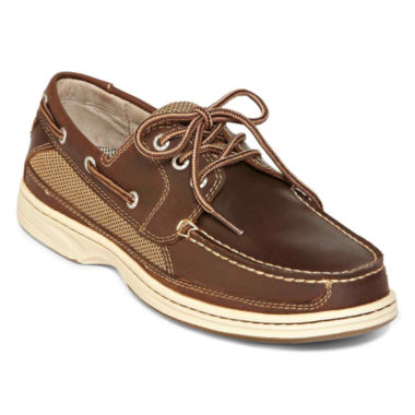 jcpenney.com | Dockers® Sayles Mens Boat Shoes
