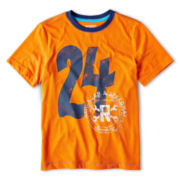 Arizona Short-Sleeve Graphic Tee - Boys 6-18 and Husky