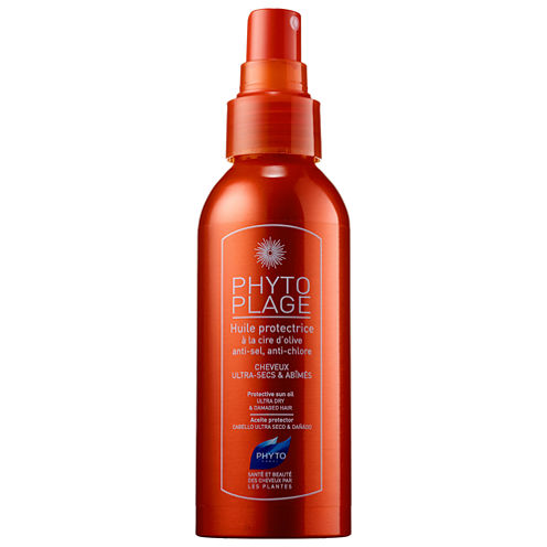 Phyto Phytoplage Protective Sun Oil