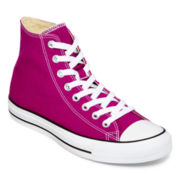 Converse® Chuck Taylor All Star High-Top Sneakers - Unisex Sizing
