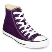 Converse® Chuck Taylor All Star High-Top Sneakers- Unisex Sizing