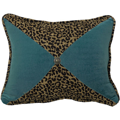 HiEnd Accents San Angelo Oblong Decorative Pillow