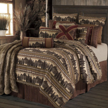 jcpenney.com | Briarcliff Comforter Set & Accessories