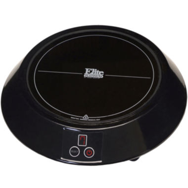 jcpenney.com | Elite Portable Induction Cooktop