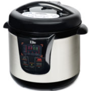Elite 8-qt. Digital Pressure Cooker