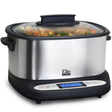 jcpenney.com | Elite 7-in-1 Infinity Cooker
