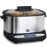 Elite 7-in-1 Infinity Cooker