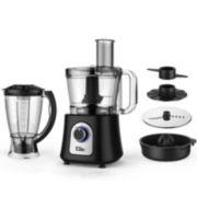 Elite 12-Cup Food Processor