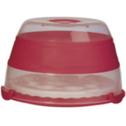 Progressive Prepworks® Collapsable Cupcake Carrier and Stand