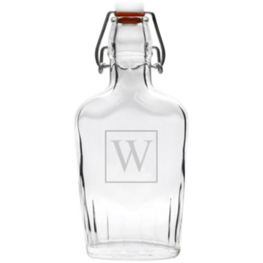 jcpenney.com | Cathy's Concepts Personalized Glass Flask Cruet