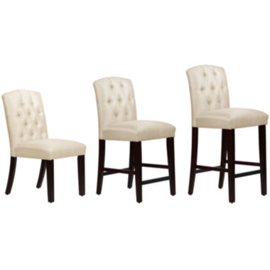 jcpenney.com | Esme Upholstered Shatung Seating Collection