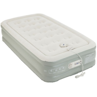 jcpenney.com | AeroBed® Premier Double-High Twin Air Mattress