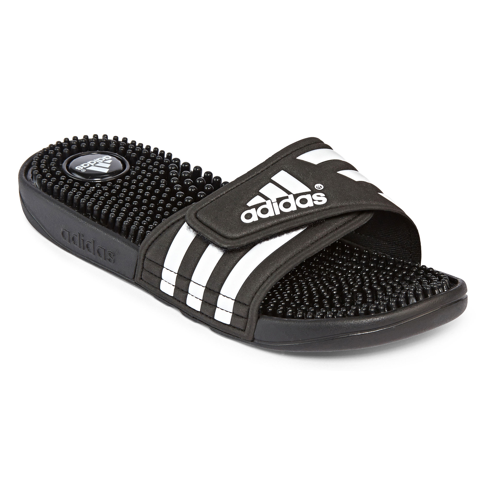 adidas Adissage Womens Slides plus size,  plus size fashion plus size appare