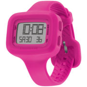 Converse® Understatement Pink Digital Watch