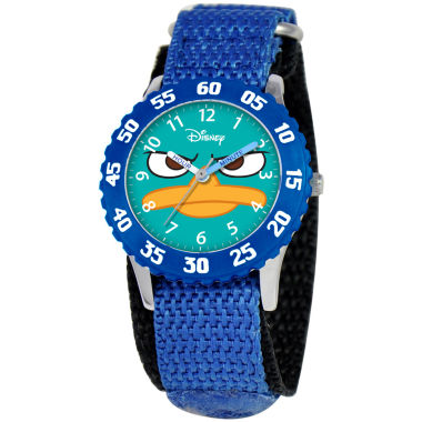 jcpenney.com | Disney Kids Time Teacher Phineas And Ferb Watch