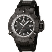 Invicta® Black Subaqua Noma III Watch