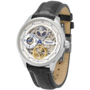 Ingersoll® Boonville Skeleton Automatic Watch