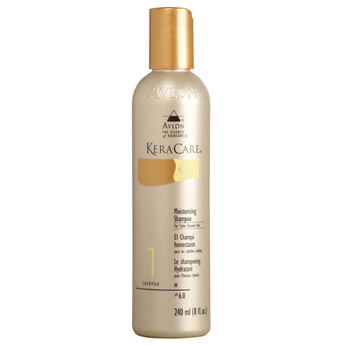 KeraCare® Moisturizing Shampoo for Color-Treated Hair