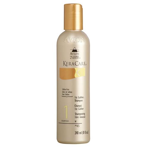 KeraCare® 1st Lather Shampoo