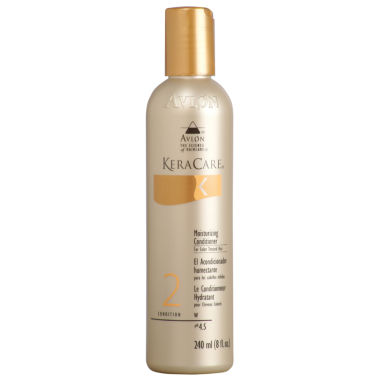 jcpenney.com | KeraCare® Moisturizing Conditioner for Color Treated Hair - 8 oz.