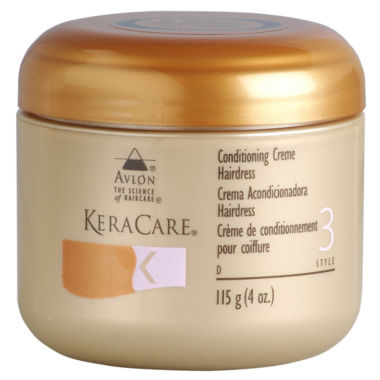jcpenney.com | KeraCare® Conditioning Crème Hairdress - 4 oz.