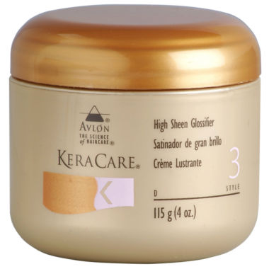 jcpenney.com | KeraCare® High Sheen Glossifier - 4 oz.