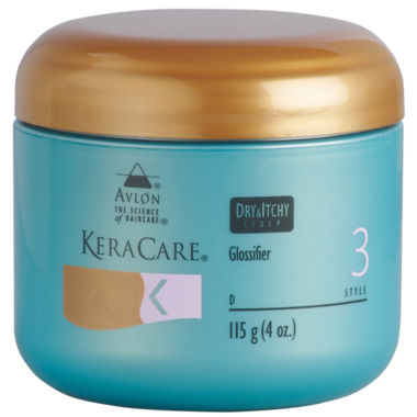 jcpenney.com | KeraCare® Dry and Itchy Scalp Glossifier - 4 oz.