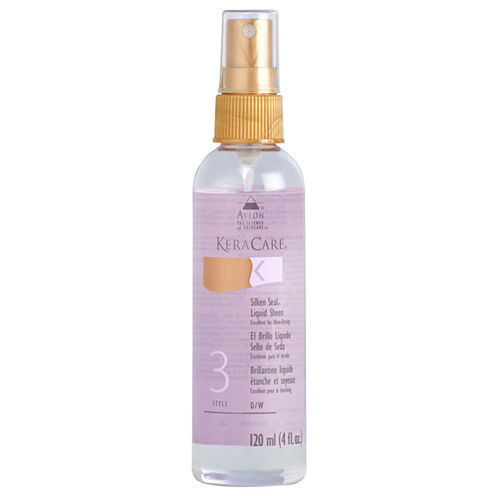 KeraCare® Silken Seal Liquid Sheen - 4 oz.