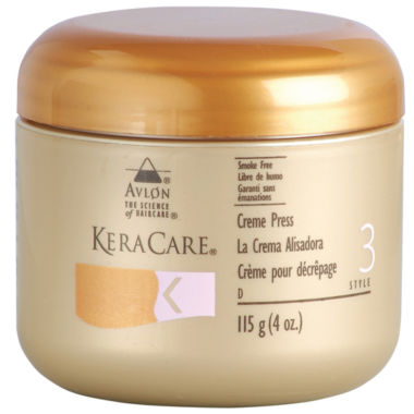 jcpenney.com | KeraCare® Crème Press - 4 oz.