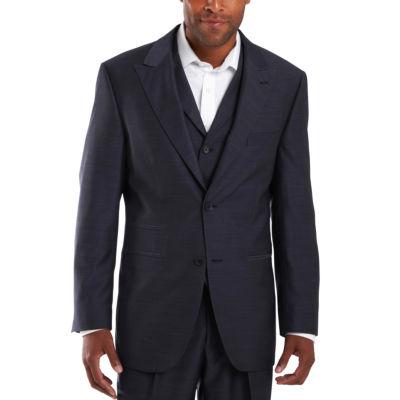 Steve Harvey® Sharkskin Suit Jacket