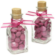 Gartner® Mini Corked Favor Jar Kit