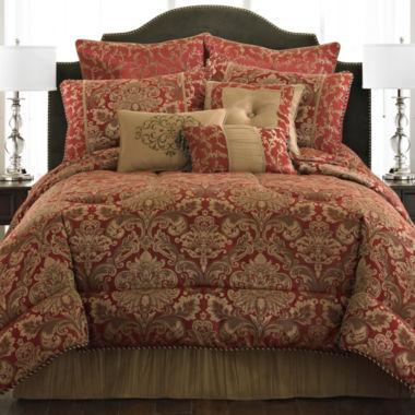 Cheap Laurel Hill 7 Pc Jacquard Comforter Set Amp Review