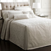 Royal Velvet® Monument Bedspread
