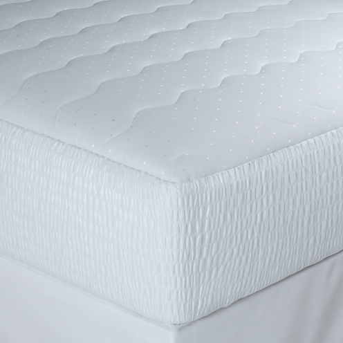 Allergen Reduction Mattress Pad