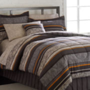 Dublin 5-pc. Twin Complete Bedding Set with Sheets