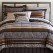 jcp home™Dublin Comforter Set & Accessories