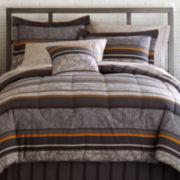 jcp home™Dublin Comforter Set & Accessories