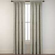 Annika Rod-Pocket Curtain Panel