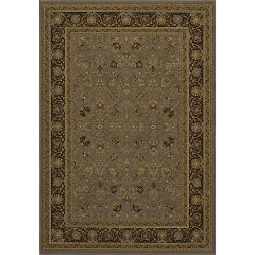 Royal Rectangular Rug